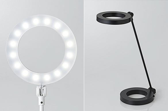High Intensity LED Desk Light by Eleshining | moddea