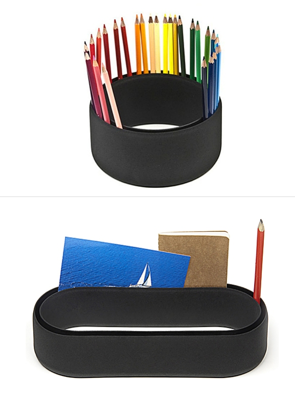 MATT Pen Holders by Sylvain Willenz | moddea