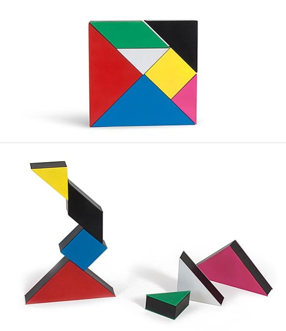 Tangram 3D by Pico Pao Games | moddea