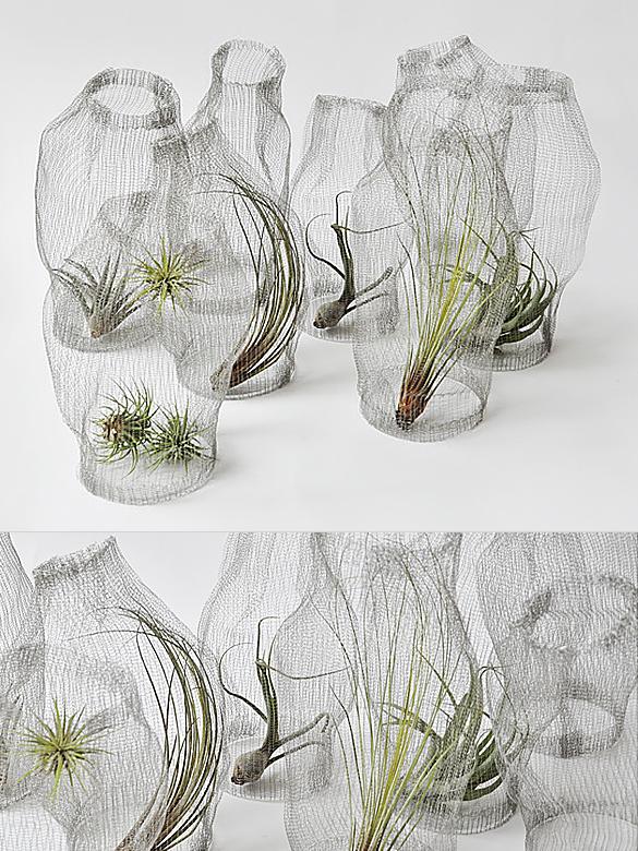WHISP Vases
