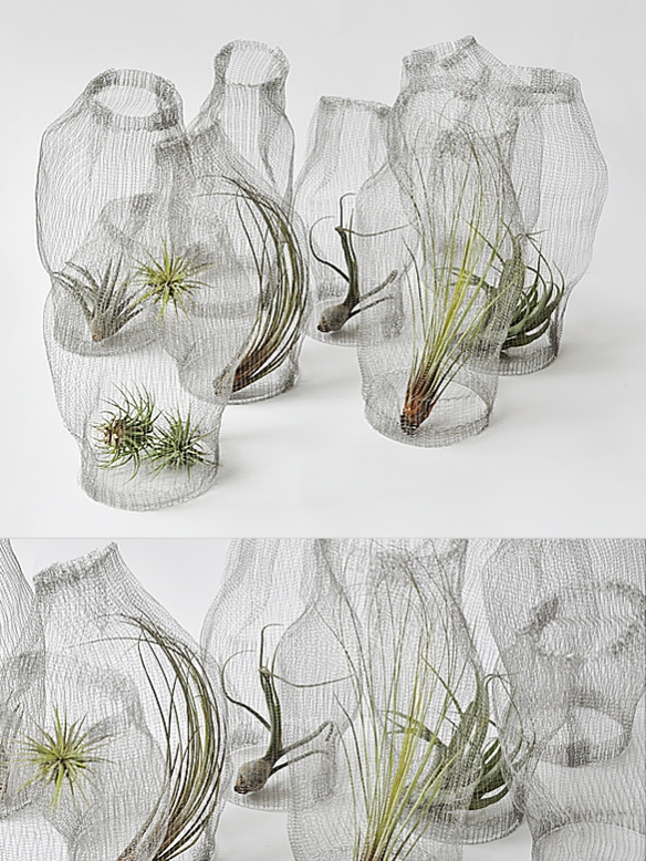 WHISP Vases by Müzz Design Studio | moddea