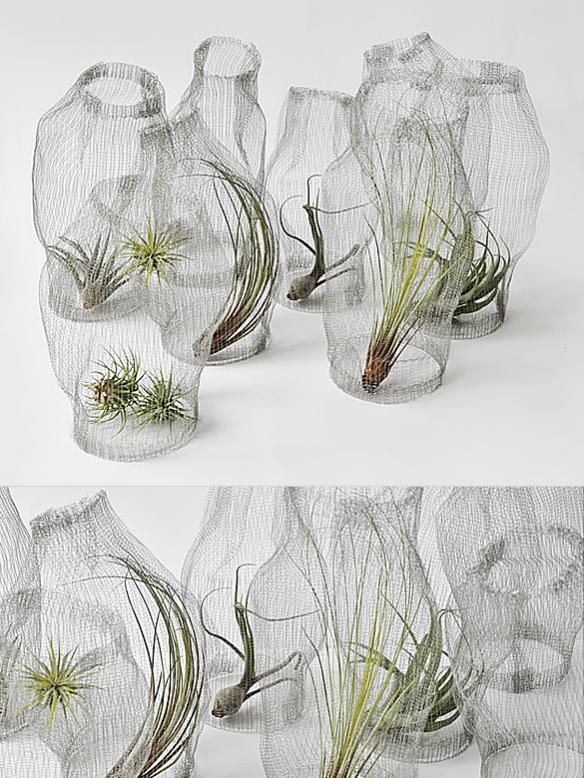 WHISP Vases by Müzz Design Studio | moddea