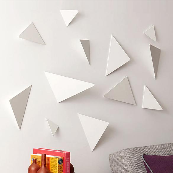 Facetta Wall Decor