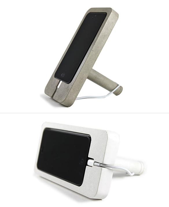 iPhone 5 Dock by Culinarium | moddea