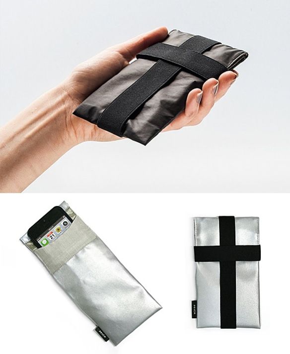 OFF POCKET Phone Case by Adam Harvey and Johanna Bloomfield | moddea