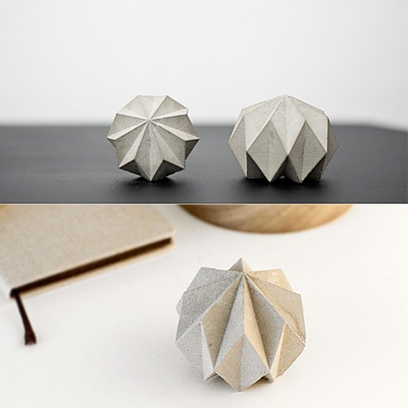 Rok Paperweight by Melvin Ong | moddea