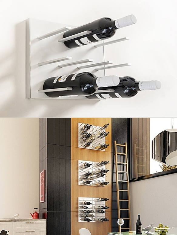 STACT Wine Wall by Eric Pfeiffer| moddea
