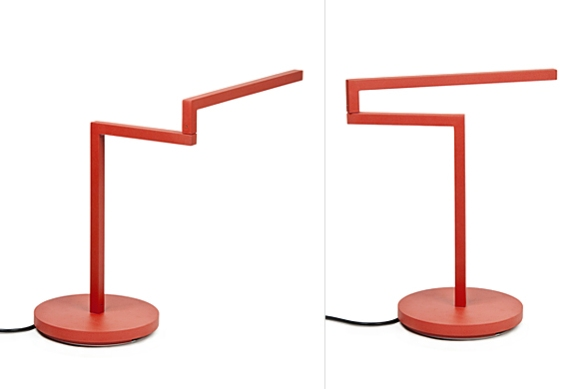 SWING Desk Lamp by Alain Berteau | moddea