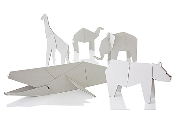 MY ZOO Animals by Martí Guixé | moddea