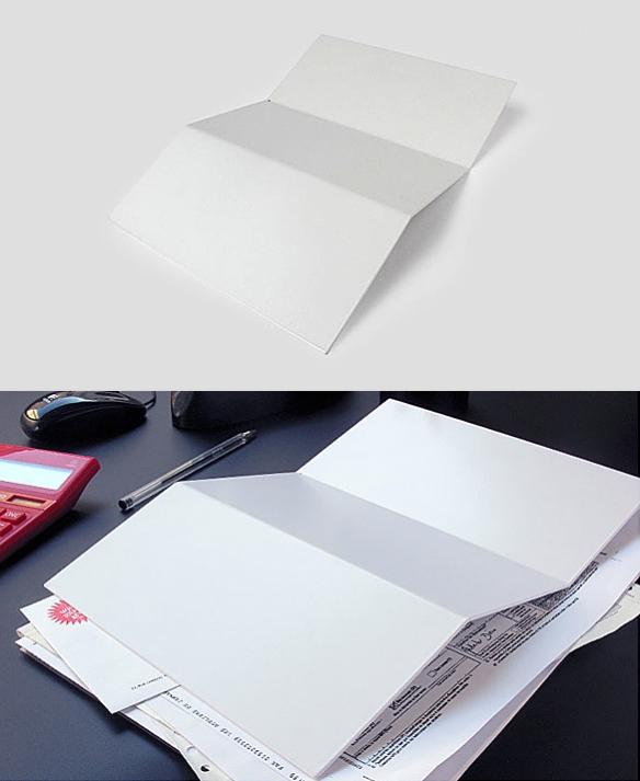A4 Paperweight by ATYPYK | moddea