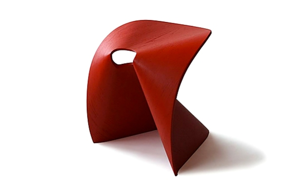 Fortune Cookie Stool by Po Shun Leong | moddea