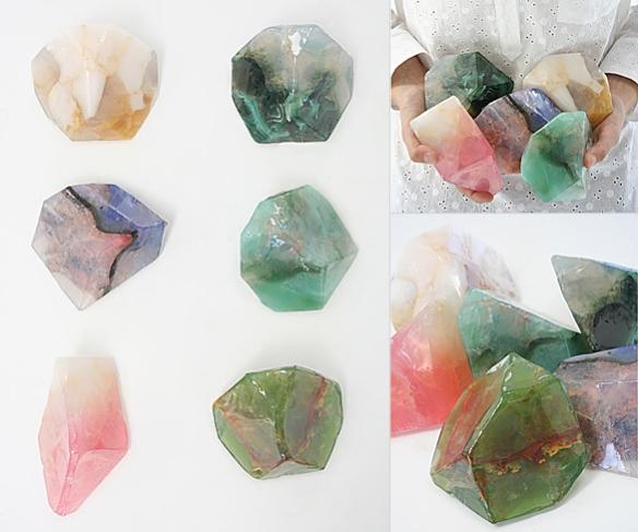 Soap Rocks   moddea
