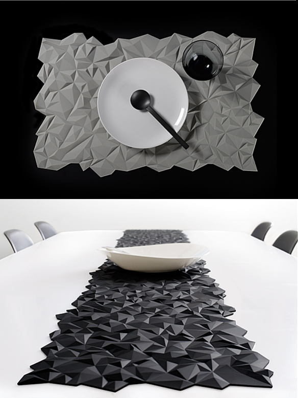 JOIN Facet Placemats by Finell | moddea