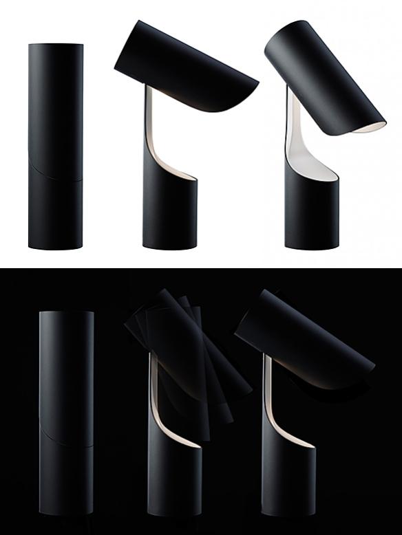 Mutatio Lamp by Christian Troels | moddea