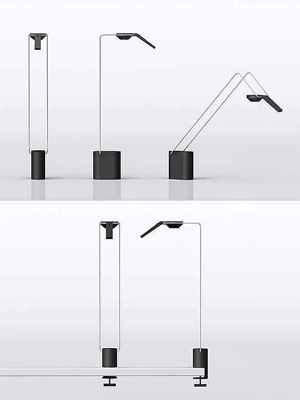 SPARROW LED Task Light