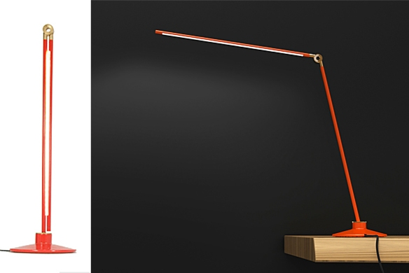 THIN Task Lamp by Peter Bristol | moddea