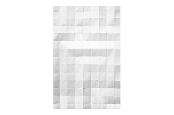 GRIDDED Paper Notepad by PELLE | moddea