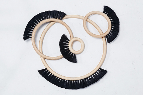 HOOP Brushes by Fredericks & Mae | moddea