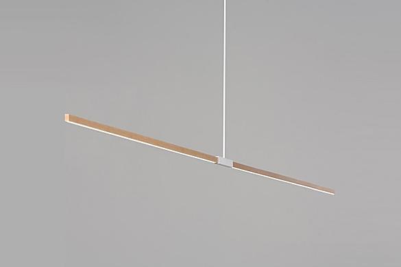 Stickbulb Linear Pendant