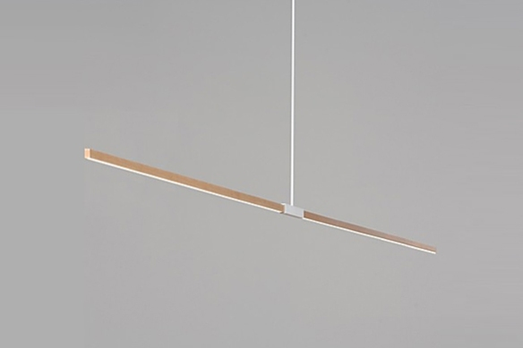 Stickbulb Linear Pendant by RUX | moddea