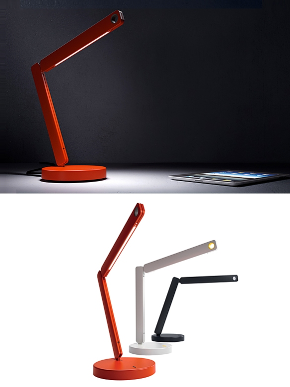 ROW Table Lamp by Zaven | moddea