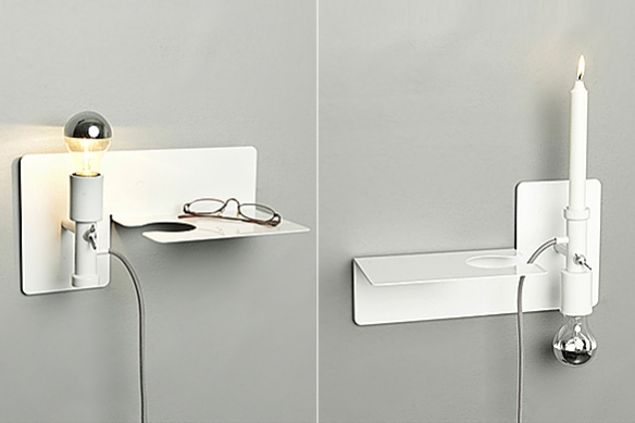 SUNDAY Lamp by Frost Produkt and Martina Carpelan | moddea