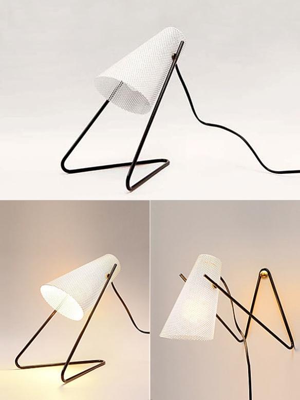 V-LITE Lamp by Atelier de Troupe | moddea