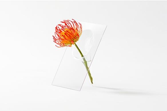 Vanishing Vase by Joris Sparenberg | moddea