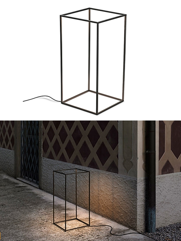 Ipnos Floor Lamp by Nicoletta Rossi and Guido Bianchi | moddea