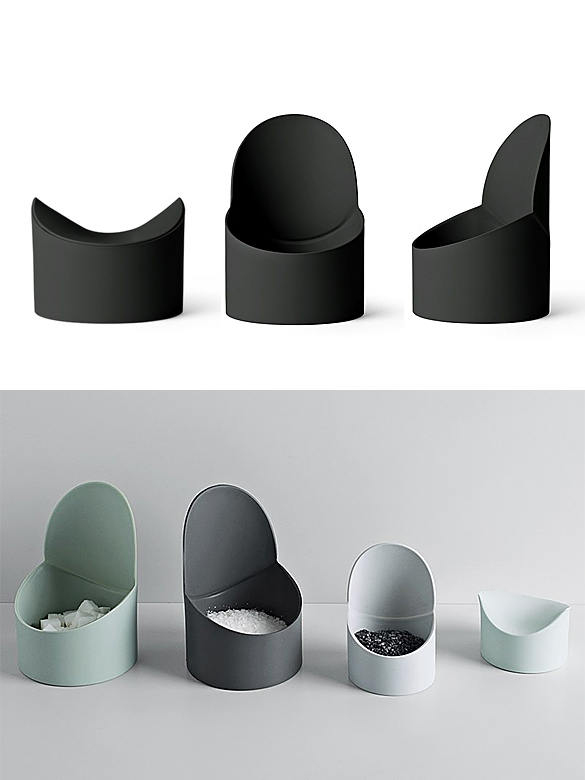 Dizajn - Magazine cover