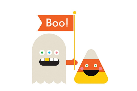 Boo Crew by Wee Society | moddea