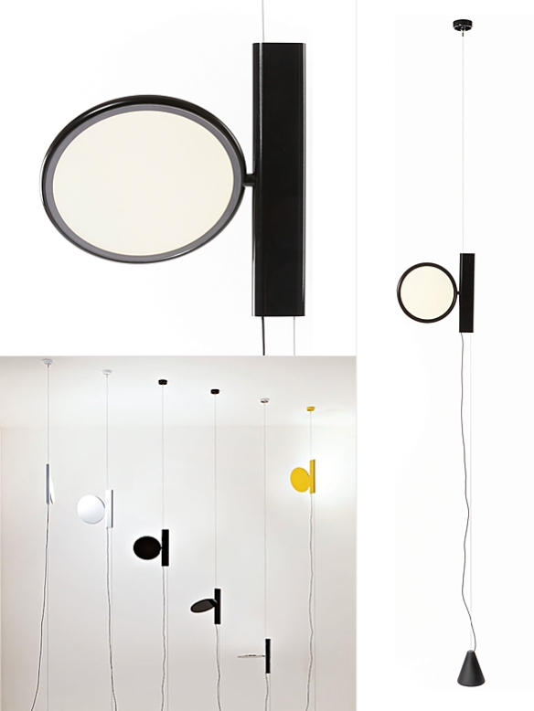 OK Lamp by Konstantin Grcic | moddea