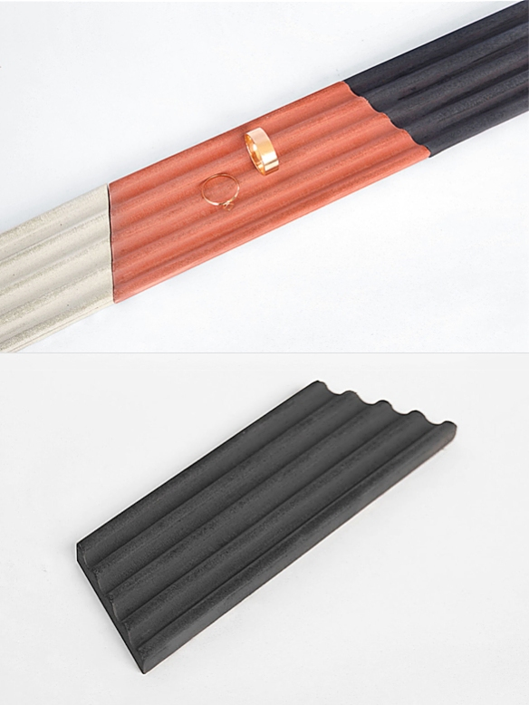 Ridge Tray by Yield Design Co | moddea