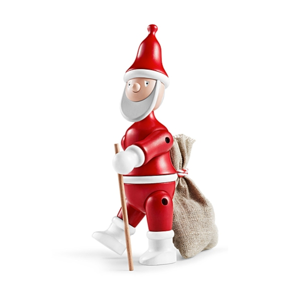 Santa by Kay Bojesen | moddea