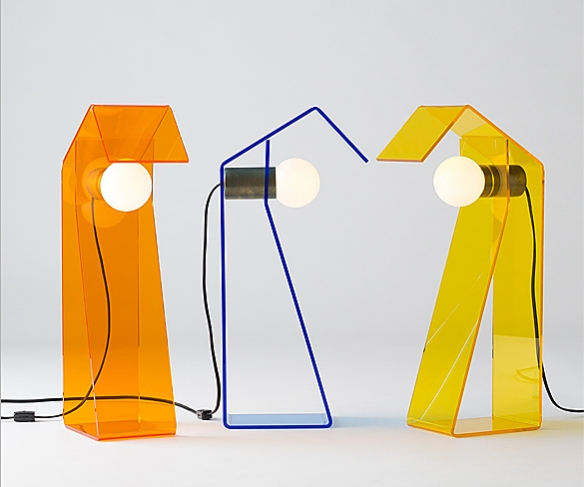 Pop Light by Schoolhouse | moddea