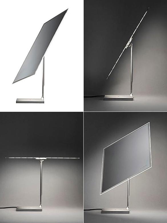 LIGHT PHOTON Table Lamp