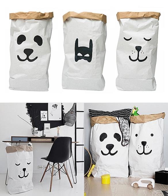 Tellkiddo Bags by Tellkiddo | moddea