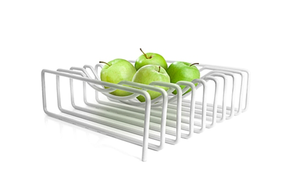 Wire Fruit Bowl by Block Design | moddea