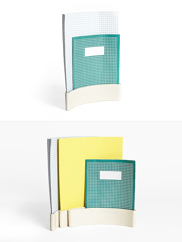 Paper Display by Good Thing | moddea