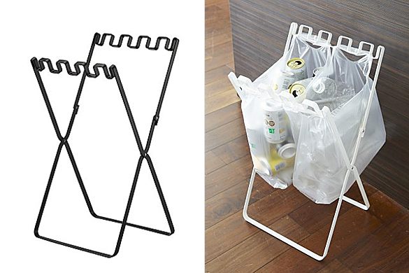 Recycling Bag Stand