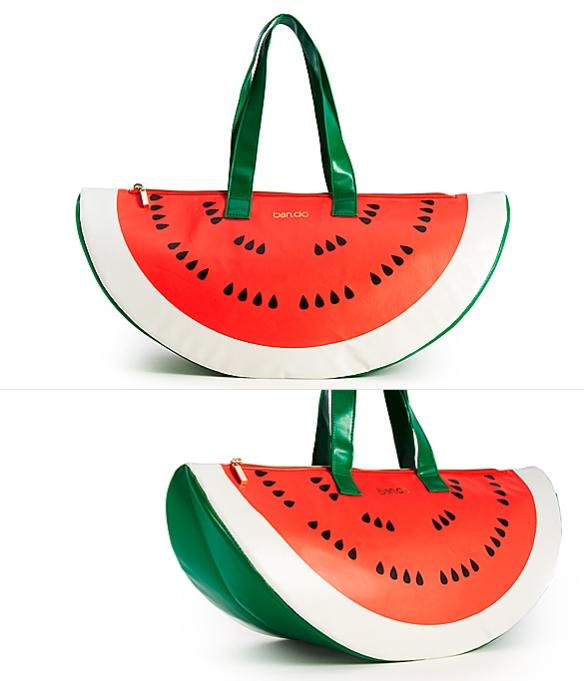 SUPER CHILL Cooler Bag by ban.do | moddea