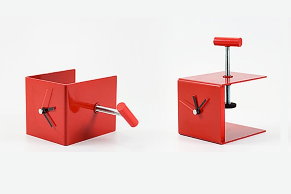 Vice Clock by Bartosz Mucha | moddea
