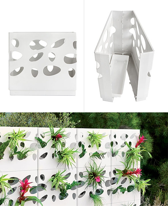 GardenWall by Gordon Tait | moddea