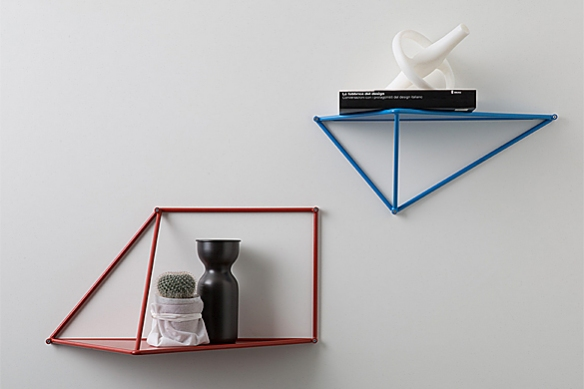 Shelves by Max Lipsey | moddea