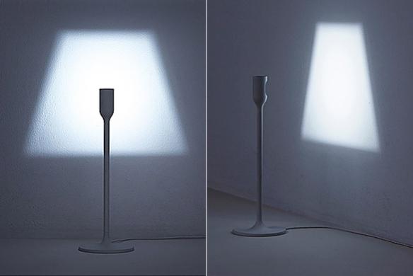 YOY Lamp by Naoki Ono and Yuki Yamamoto | moddea