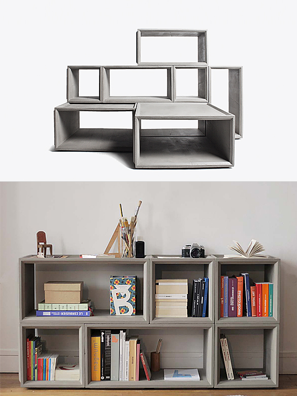 PLUS Modular Storage Solution