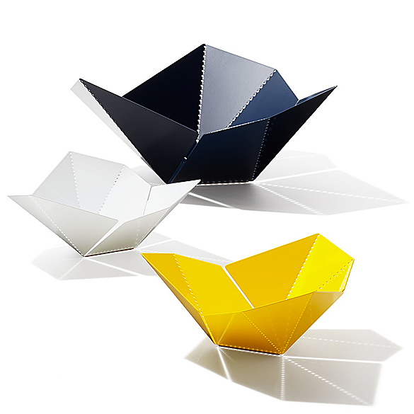 Dotted Lines Bowls