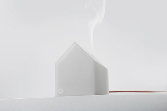 House Aroma Diffuser by 11+ | moddea