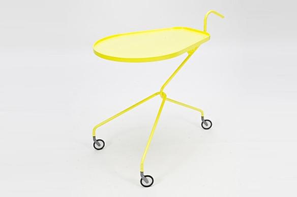 LOADED Trolley by Richard Hutten | moddea