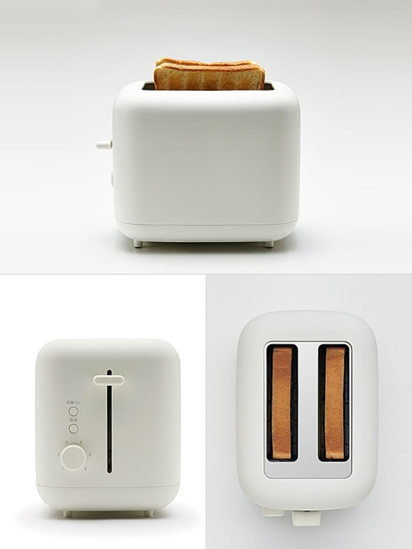 Pop-up Toaster